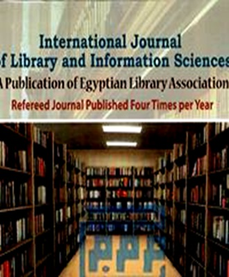 International Journal of Library and Information Sciences